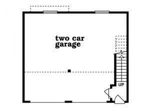 032G-0007 Floor Plan