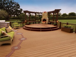 Trex Decking
