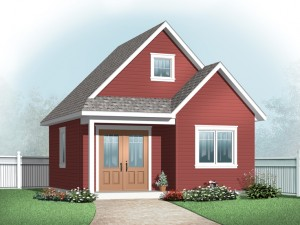 Shed Plans | The House Plan Shop Blog
