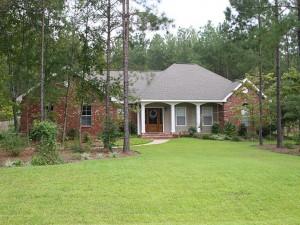 House Plan 001H-0058