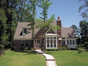 House Plan 054H-0077