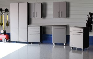 Garage Cabinets
