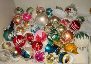 Antique House Plans on Tips For Storing Christmas Decorations     The House Plan Shop