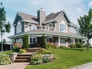 Canadian House Plan 027H-0047