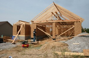 Home Building Tips the house plan shop blog » building a house