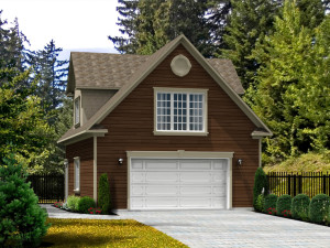 Carriage House Plan 072G-0030