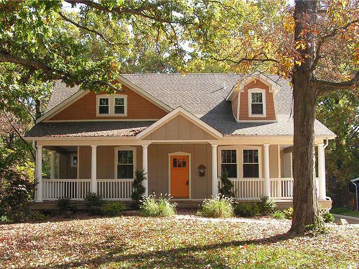 The house plan shop blog classic country house plans Country house plans with front porch