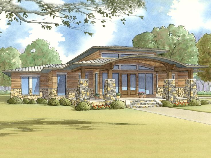 House Plan 075G-0004