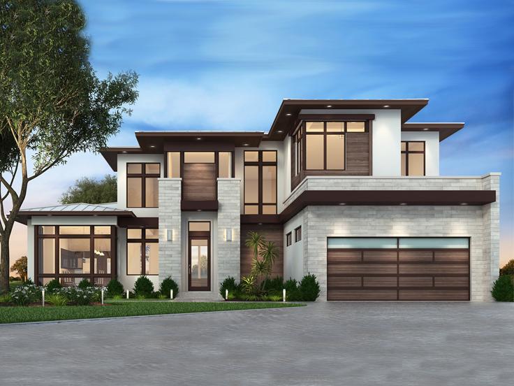 House Plan 069H-0027