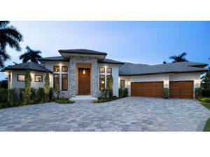 Modern House Plan 037H-0250
