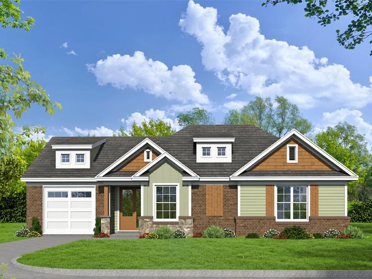 House Plan 062H-0112
