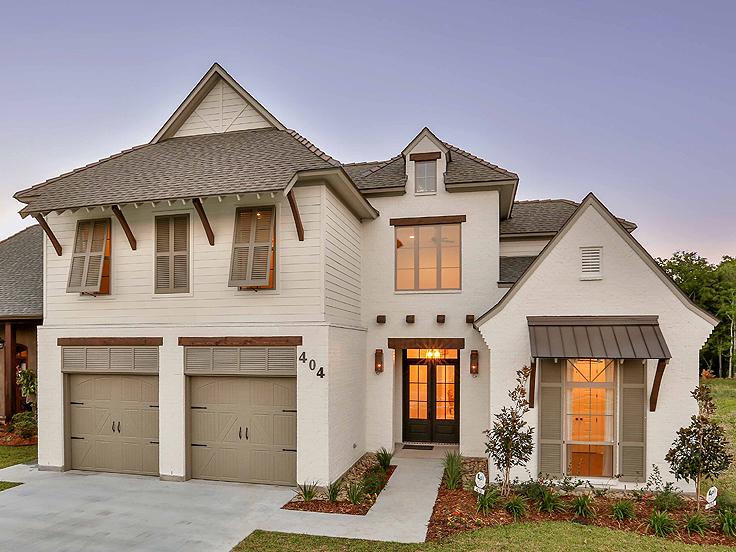 House Plan 079H-0015