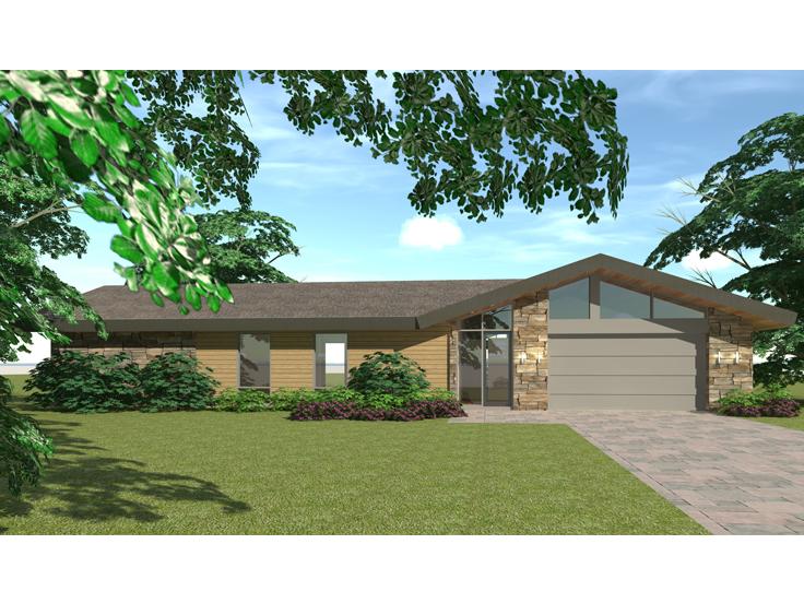 House Plan 052H-0120