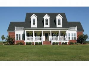 House Plan 021H-0134