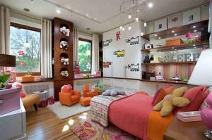 Organizing Children's Rooms