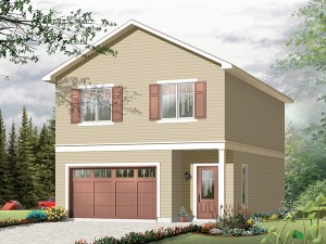 Carriage House Plan 027G-0008