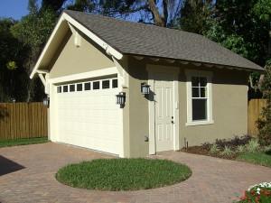 Garage Plan 052G-0003