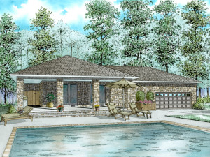 Carrriage House Plan 025G-0002