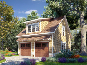 Carriage House Plan 019G-0011