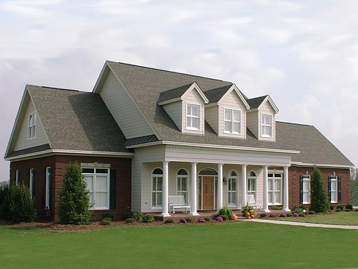 House Plan 073H-0059