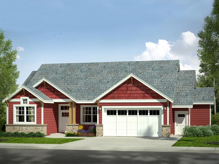 House Plan 051H-0249