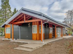 Modern House Plan 051H-0246