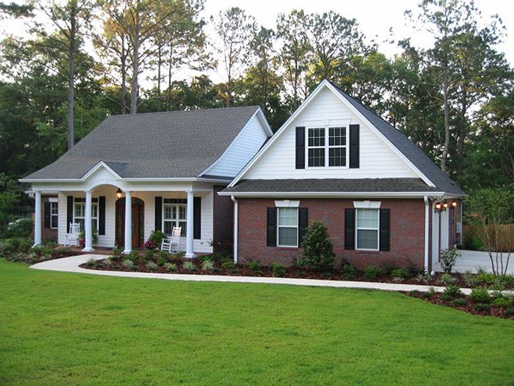 House Plan 007H-0060