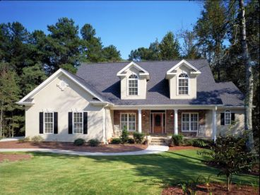 The house plan shop New construction home plans