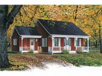 New House Plan