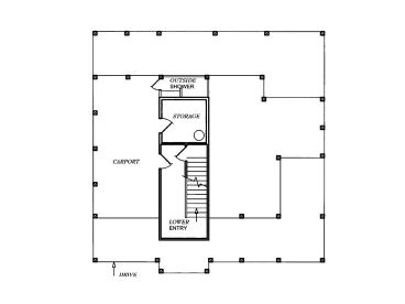 137019 Bright And Spacious also Interior Spaces Designed By Architects as well 202020 Main Floor Master Retreat together with 135054 Soaring Design as well 38. on split level house with carport