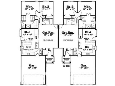 U Shaped House u shaped house plans single level. u. diy home plans database