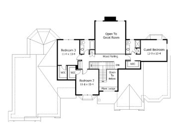 Chief Architect Home Designer 2016 Popular House Plans