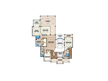 Premier luxury home plans
