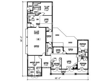 Plan 022H 0021 Find Unique House Plans Home Plans and Floor