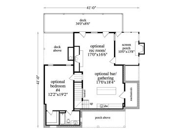 Opt Lower Level
