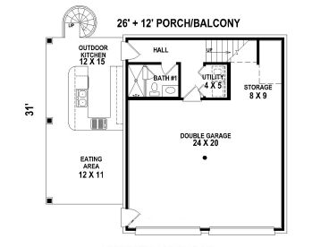 Plan 006G-0116 - Find Unique House Plans, Home Plans and Floor ...
