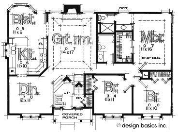 Killer House Plans Get House Design Ideas