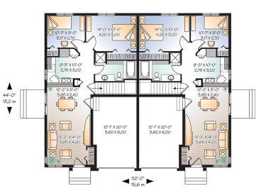 Plan 027M 0026 Find Unique House Plans Home Plans and Floor
