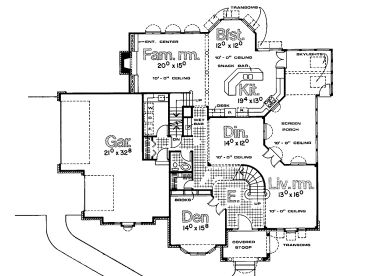 Luxury Empty Nester House Plans Get House Design Ideas