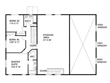 Plan 012G 0052 Find Unique House Plans Home Plans and Floor