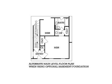 Alt Floor Plan