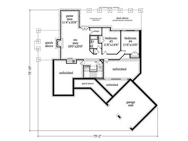 1970s Style House Plans likewise Split Level Floorplans moreover S P L I T L E V E L S likewise 1960 Mid Century Modern House Plans together with 053h 0024. on 1960 split level floor plans