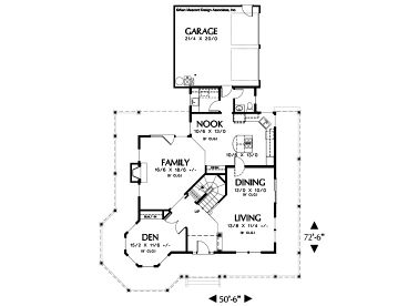 Plan 034H 0208 Find Unique House Plans Home Plans and Floor