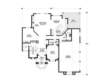 Rustic Ranch House Plans Open Floor likewise One Story Floor Plans With Basements likewise Home Designs With Mother In Law Suite besides Top 3 Multigenerational House Plans Build A Multigenerational Home likewise Bba136eaf9df6b8c Economical Ranch Style House Plans Ranch Style House Plans With Porches. on one story ranch house plans with porches