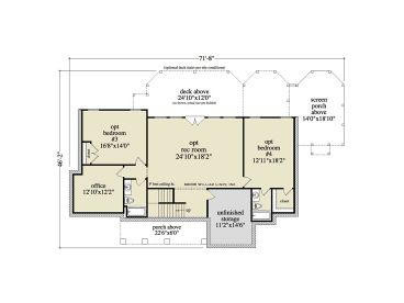 Lower Level