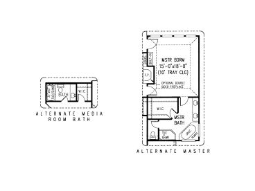 Opt Floor Plan