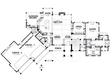 034h 0089 on coastal home floor plans