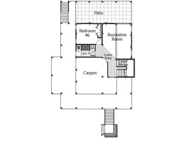 Narrow House Plans With Garage In Back as well Driveway Turnaround Design Vsi 2dzXiqWC2hhbXiMd9CCtvxp6vR8HKZWGZFXvzts further Two Bedroom House Plans With Carport also One Story Floor Plans With Basements likewise 4 Bedroom Floor Plans. on 2 car garage design ideas