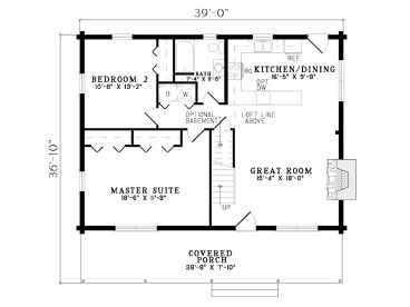 Plan 025L 0001 Find Unique House Plans Home Plans and Floor