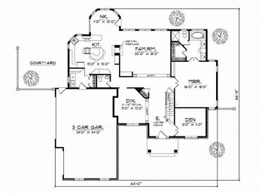 816 Sq Ft House Plans Popular House Plans And Design Ideas